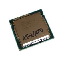 英特尔 酷睿 i5 2400(散)产品图片主图