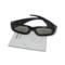 广百思 3D眼镜(GBSG03-IR)产品图片3