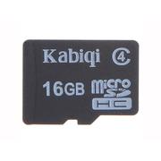卡士奇 MicroSDHC Class4(16G)