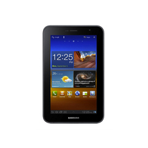 三星 Galaxy Tab P6210 7英寸平板电脑(16G/Wifi版/白色)产品图片主图