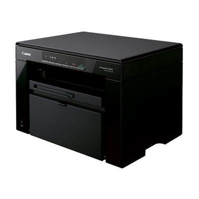佳能 imageCLASS MF3010产品图片2