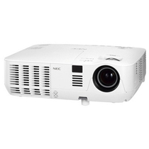 NEC NP-V300W+产品图片主图