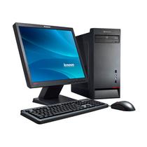 联想 启天 M6900(E7500/2G/500G)产品图片主图