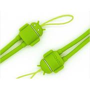 小米 Android小机器人手机挂绳