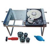 效率源 物理硬盘拆卸装备