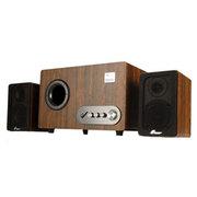 三诺  LA-6900W 2.1声道(木质)