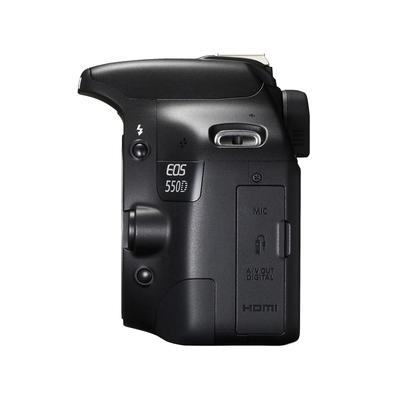 佳能 550D产品图片5