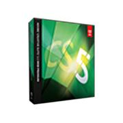 奥多比 CS5.5 Adobe Web Premium(英文 Windows版)