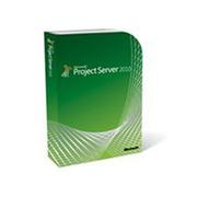 微软 Project Server 2010 中文 Open License
