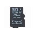金士顿 MicroSDHC Class4(16G)