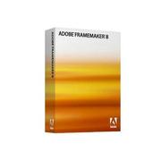 奥多比 FrameMaker