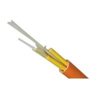 金牛 单模室内8芯光缆(GYTA-8B)