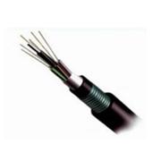 金牛 室外直埋铠装单模6芯光缆(GYXTS-6B)