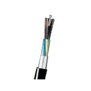金牛 室外架空多模8芯光缆(GYXTW-8A)