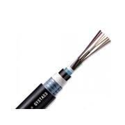 金牛 室外重铠单模96芯光缆(GYSTA53-96B)