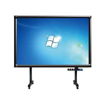 恒远伟业 88英寸 红外交互式电子白板产品图片主图