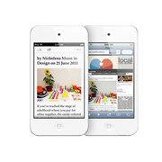苹果 iPod touch4 白色(8G)