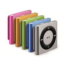 苹果 iPod shuffle 4(2G)产品图片主图