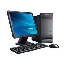 联想 启天 M7380(i3 2100M/2G/500G)产品图片主图