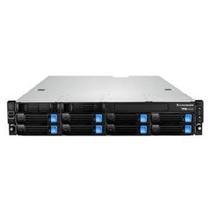 联想 万全R520 G7(Xeon E5606*2/2GB*4/1TB*3)产品图片主图