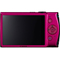 佳能 IXUS230 HS 数码相机 蓝色(1210万像素 3英寸液晶屏 8倍光学变焦 28mm广角)产品图片4