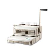 千页百汇 重型胶圈图文装订机SC160