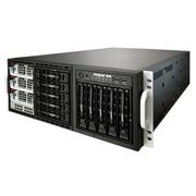 浪潮 英信NF8560M2(Xeon E7-4850*2/16GB/300GB*3/8*HSB)