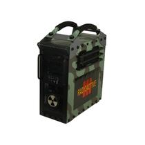 雷德曼 海豹突击队产品图片主图