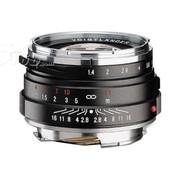 福伦达 Nokton 40mm f/1.4(MC)