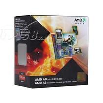 AMD A6-3670产品图片主图
