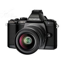奥林巴斯 E-M5 黑色产品图片主图