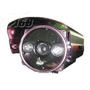 盾士 DS-9100TV
