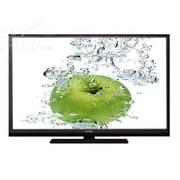 夏普 LCD-40LX440A 40英寸超窄边网络LED电视(黑色)