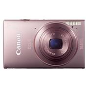 佳能 IXUS240 HS 数码相机 粉色(1610万像素 3.2触摸液晶屏 5倍光学变焦 24mm广角)
