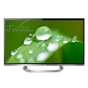 LG 47LM6700-CA 47寸全高清3D网络LED 无边硬屏