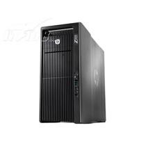 惠普 Z820(Xeon E5-2603/4GB/300GB/Q4000)产品图片主图
