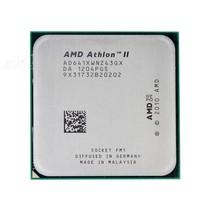 AMD 速龙 II X4 641产品图片主图