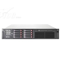 惠普 ProLiant DL380 G7(Xeon E5645/4GB*3/300GB*3)产品图片主图