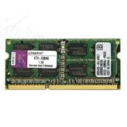 金士顿 系统指定内存 4GB DDR3 1333(惠普笔记本专用)
