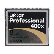 雷克沙 CF卡 400X(8GB)