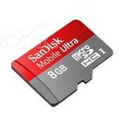 闪迪 Mobile Ultra Micro SDHC卡 Class6(8GB)