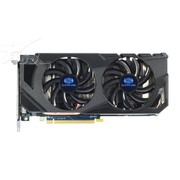 蓝宝石 HD7870 2GB GDDR5海外版OC