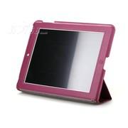 古古美美 iPad2超薄真皮保护套