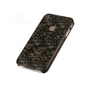 古古美美 iPhone4/4S数码印象保护壳