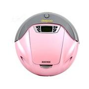 科沃斯 地宝570PK机器人吸尘器