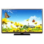 夏普 LCD-46LX840A 46英寸3D网络LED电视(银灰色)