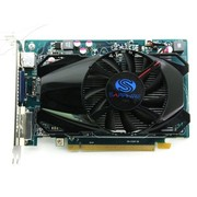 蓝宝石 HD6570 1GB GDDR5 至尊版