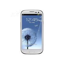 三星 Galaxy S3 T999 16G联通3G手机(云石白)WCDMA/GSM国际版产品图片主图