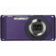 宾得 LS465 数码相机 紫色(1600万像素 5倍光学变焦 2.7英寸液晶屏 28mm广角)