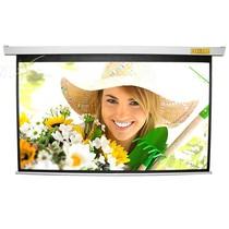 阿历克斯 120寸电动幕布产品图片主图